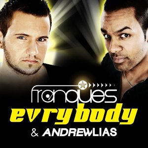 Franques & Andrew Lias 歌手頭像