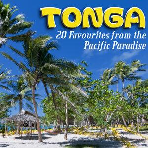 Planet Tonga 歌手頭像