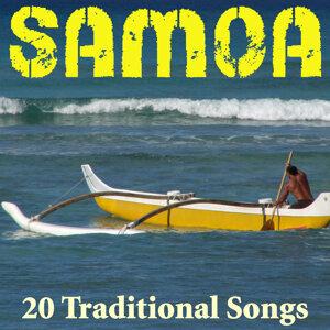 Samoan Choir 歌手頭像