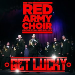The Red Army Choir Orchestra and Ballet 歌手頭像