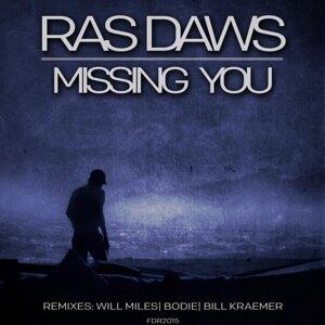 Ras Daws 歌手頭像