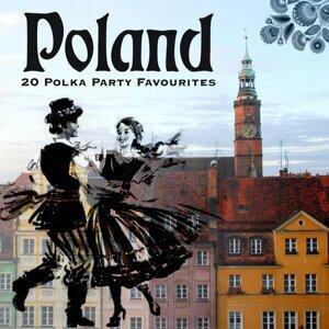 Polka Studio Band 歌手頭像
