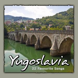 The Balkan Band 歌手頭像