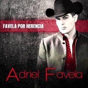Adriel Favela 歌手頭像