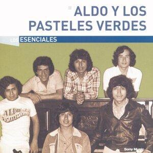 Aldo Y Los Pasteles Verdes 歌手頭像