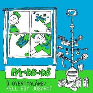Pa-Dö-Dö 歌手頭像