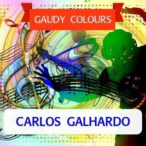 Carlos Galhardo 歌手頭像