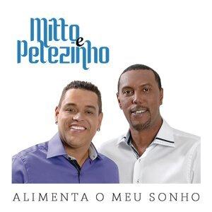 Mitto & Pelezinho 歌手頭像
