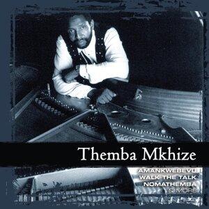 Themba Mkhize 歌手頭像