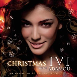 Ivi Adamou featuring The Spirous Lambroy Choir 歌手頭像
