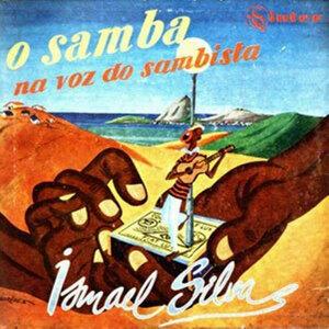 Ismael Silva 歌手頭像