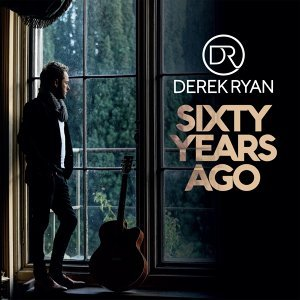Derek Ryan 歌手頭像