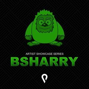 Bsharry 歌手頭像