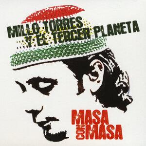 Millo Torres Y El Tercer Planeta 歌手頭像