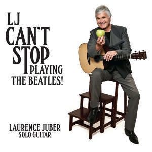 Laurence Juber 歌手頭像