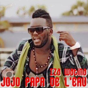 Jojo Papa De L'eau 歌手頭像