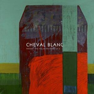 Cheval Blanc 歌手頭像