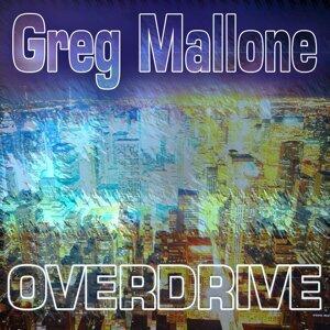 Greg Mallone 歌手頭像