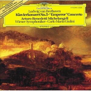 Carlo Maria Giulini,Arturo Benedetti Michelangeli,Wiener Symphoniker 歌手頭像