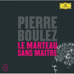 Hilary Summers,Pierre Boulez,Ensemble Intercontemporain 歌手頭像