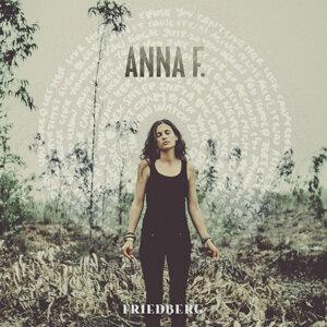 Anna F. 歌手頭像