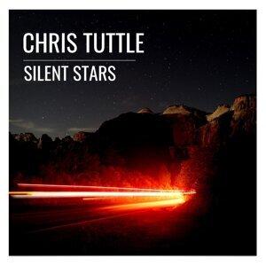 Chris Tuttle Artist photo