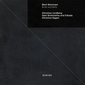 Cikada Ensemble,Christian Lindberg,Oslo Sinfonietta,Christian Eggen 歌手頭像