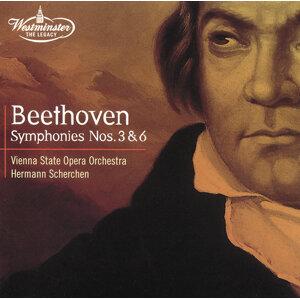 Hermann Scherchen,Vienna State Opera Orchestra 歌手頭像