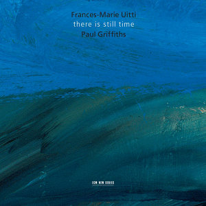 Paul Griffiths,Frances-Marie Uitti 歌手頭像