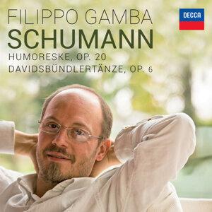 Filippo Gamba 歌手頭像