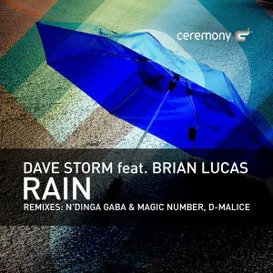 Dave Storm
