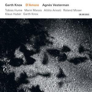Garth Knox,Agnès Vesterman 歌手頭像