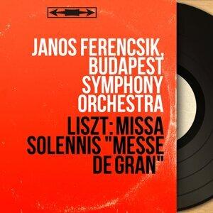 János Ferencsik, Budapest Symphony Orchestra 歌手頭像