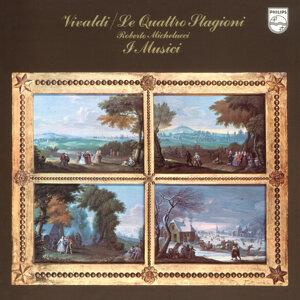 English Chamber Orchestra,Roberto Michelucci,I Musici,Vittorio Negri 歌手頭像