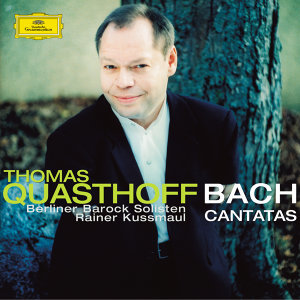 Berliner Barock Solisten,Thomas Quasthoff,Rainer Kussmaul 歌手頭像