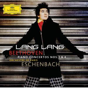 Christoph Eschenbach,Lang Lang,Orchestre de Paris 歌手頭像
