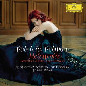 Orquesta nacional de España,Josep Pons,Patricia Petibon 歌手頭像