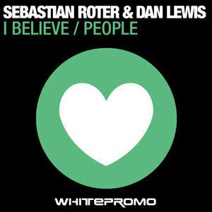 Sebastian Roter, Dan Lewis 歌手頭像