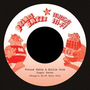 Prince Fatty, Hollie Cook 歌手頭像