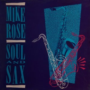 Mike Rose 歌手頭像