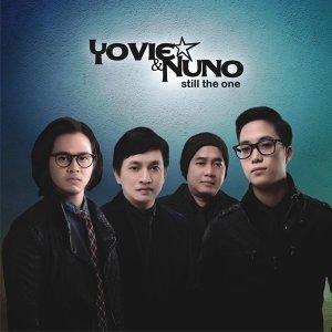 Yovie & Nuno 歌手頭像