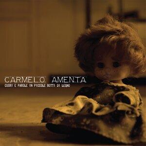 Carmelo Amenta