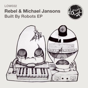 Michael Jansons|REbEL 歌手頭像