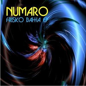 Numaro 歌手頭像