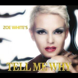 ZOE WHITE'S 歌手頭像