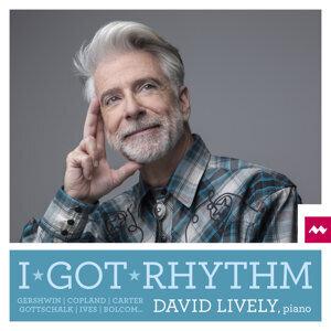David Lively 歌手頭像