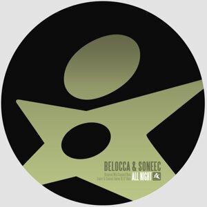 Belocca, Soneec 歌手頭像