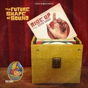 The Future Shape Of Sound 歌手頭像