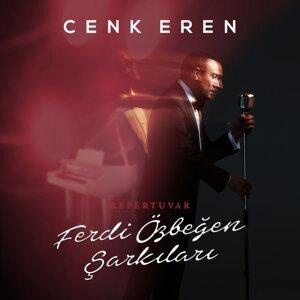 Cenk Eren 歌手頭像