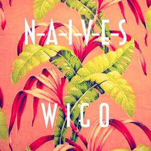 N-A-I-V-E-S 歌手頭像